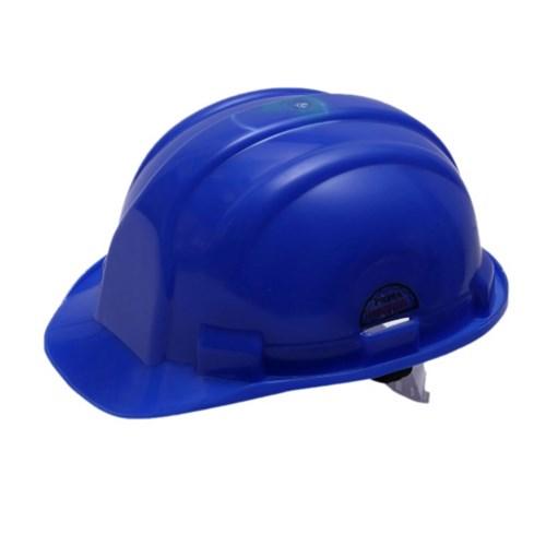 Prima Safety Helmet Blue Nape Strap, PSH-02, Pack of 5