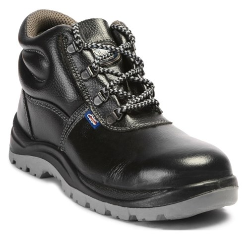Allen Cooper AC-1008 Safety Shoes, Steel Toe