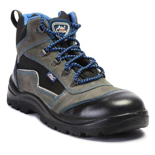 Allen Cooper AC-1110 Safety Shoes GRIPPER