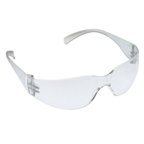 3M Safety Glasses, Clear, Virtua IN 11880 Pack of 5