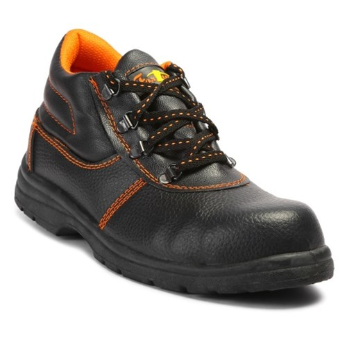 Fortune Rawtech High Ankle Safety Shoes, Steel Toe