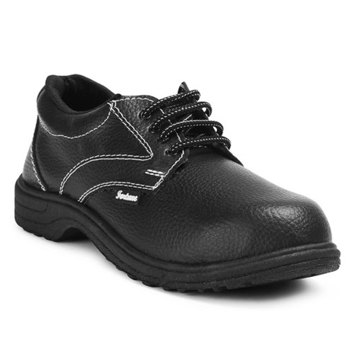 Fortune Advantage Low Ankle Safety Shoes, Steel Toe