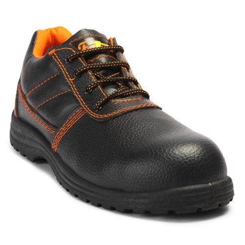 Fortune Four Seasons Low Ankle Safety Shoes, Steel Toe