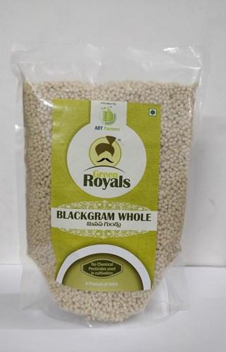 Black Gram Dal White (Whole)