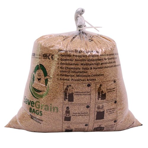 SaveGrain Bag