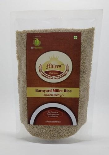 Barnyard Millet Rice