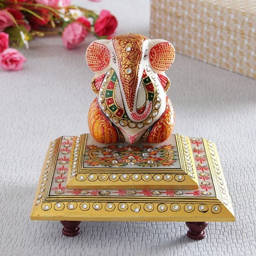 Handicraft Ganesh