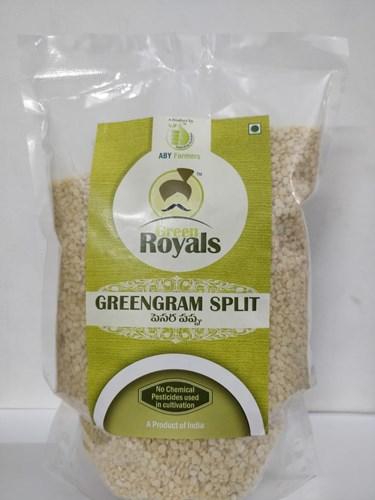 Green Gram Dal Split