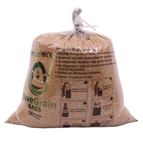 SaveGrain Bag