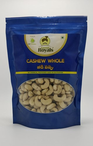 Cashew Nuts - Whole