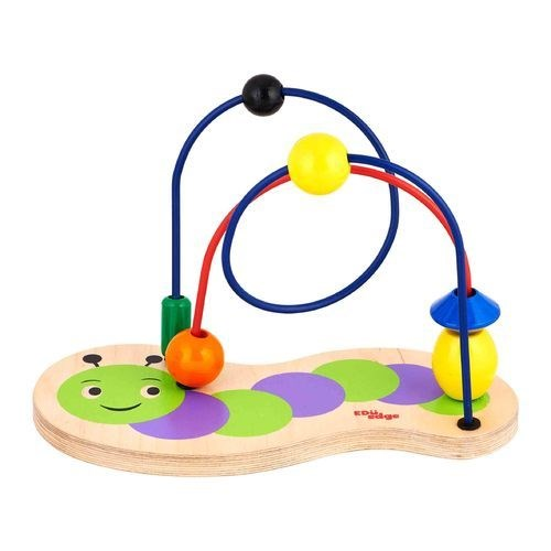 Learning Toys - Caterpillar Maze Chase from EDU EDGE