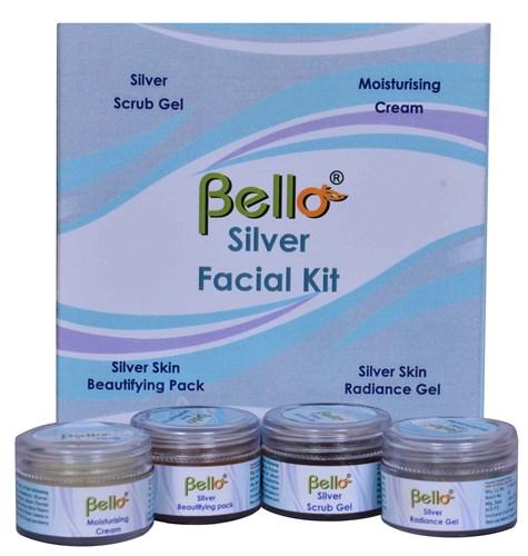 Bello Sliver Facial Kit-25ML