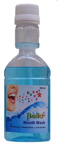 Bello Mouth wash 100 ML
