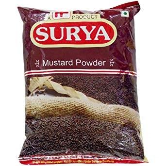 Rai Powder