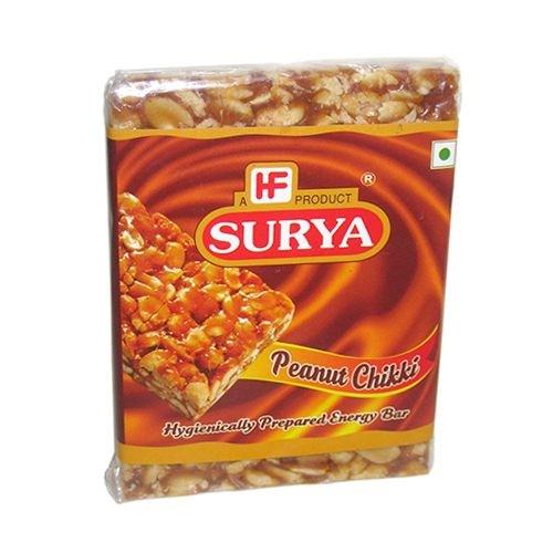 Peanut Chikki Rs.5 (Box)