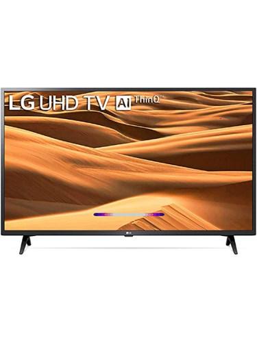 LG 108 CMS 43 INCHES 4K ULTRA HD SMART LED TV