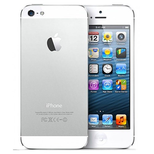 iPhone 5s 16GB (Renewed)