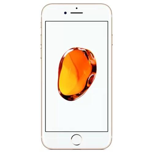 iPhone 7 32GB gold (Renewed)