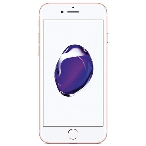 iPhone 7 128GB rose gold (Renewed)