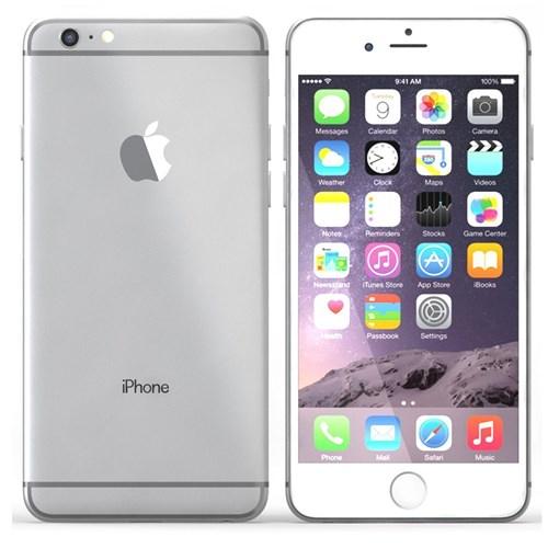 iPhone 7 128GB space grey (Renewed)