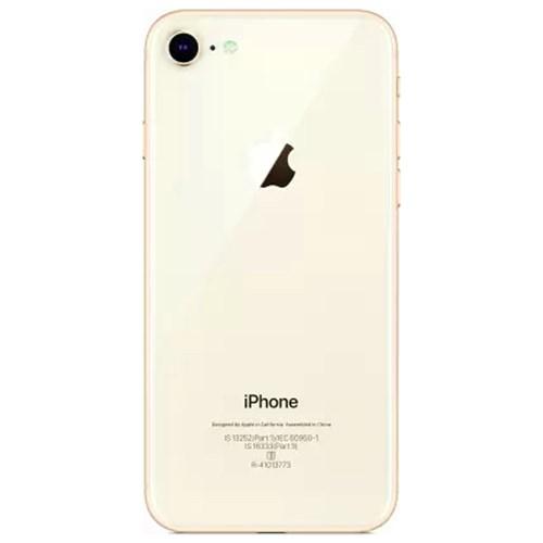 iPhone 8 64GB gold (Renewed)