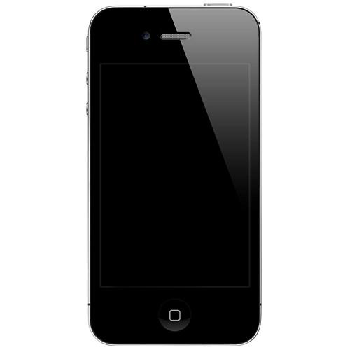 iPhone 4s 8GB Black (Renewed)