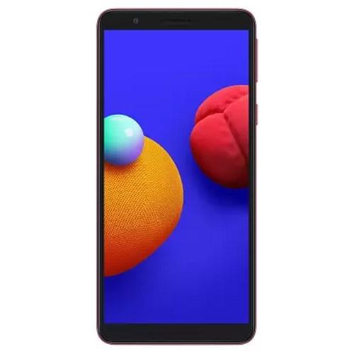 Samsung M01 core  Black 32 GB  2 GB RAM