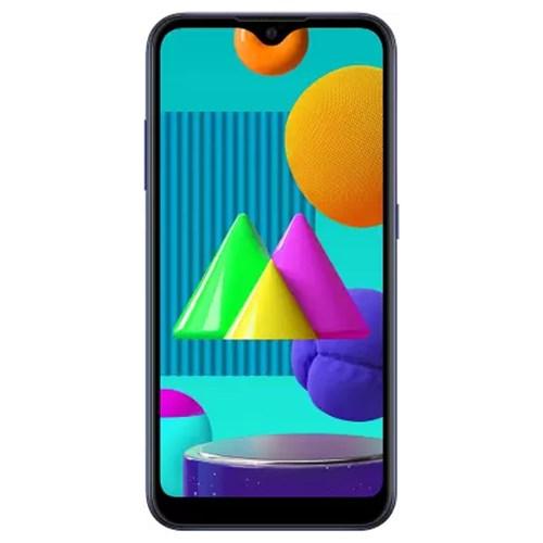 Samsung Galaxy M01 Blue 32 GB - 3 GB RAM
